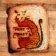 Pest Toast